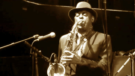 【Archie Shepp】Jazz Sax