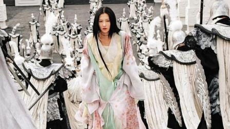 张柏芝,谢霆锋主演的热门电影《无极》:十年前没看懂,十年后还是没懂!