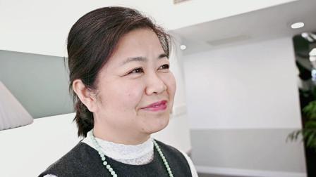 她力量 女企业家专访:青岛物流网总编贾军玲