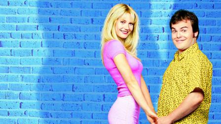几分钟看完美国爱情喜剧电影《情人眼里出西施》心灵美才是真的美
