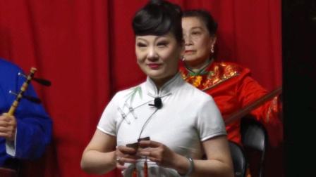 《秋江》(扬琴),胡丽伽,曾洁,大慈寺扬琴清音专场2021.03.06演出
