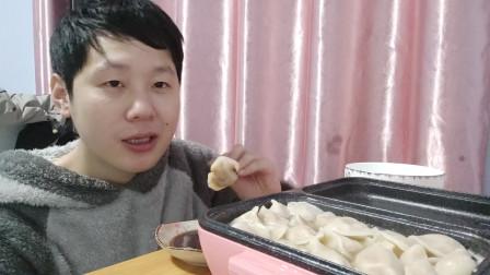 猪肉饺子0306食在德安