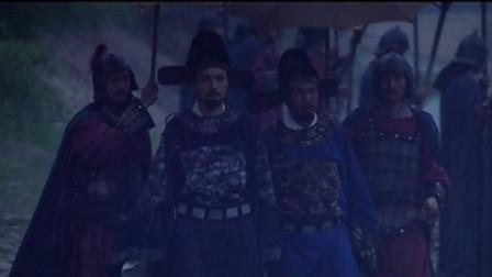 大明王朝:严党走狗胆大包天,竟炸毁九县的堤坝,造成浙江饥荒