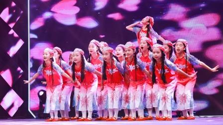 137 中国舞《对花花》星耀杯2020舞蹈展演 优秀参赛作品