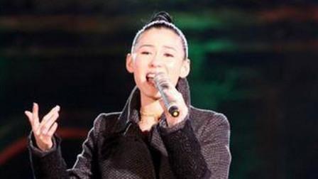 张柏芝,谢霆锋,杨钰莹三个合唱《一生无悔》,一段感情怎能说忘就忘?