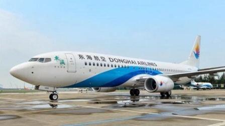 东海航空回应机长和乘务长互殴:涉及人员已停止工作