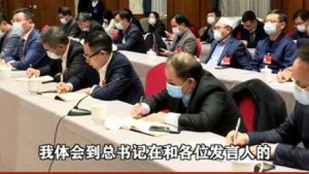 和总书记面对面后,这些#上海委员畅谈感受...... #看两会看东方 #两会代表委员有话说 #2021全国两会