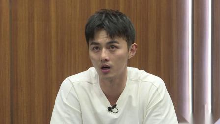 叶祖新鼓励流量新人做演员,强调会坚持用作品证明实力
