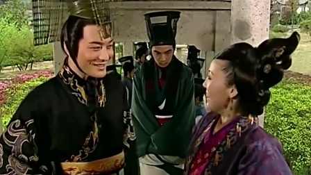 大汉:长公主为李广利送密信,哪料被皇帝当场抓获,这下悲剧了!