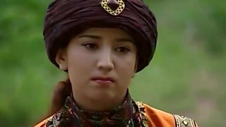 大汉:公主心中另有他人,为拒绝汉武帝求亲,胡乱捏造假婚约!