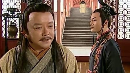 大汉:皇帝自大狂妄,主父偃想方设法为其讲述利弊,太赞了!