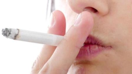 长期吸烟的人,身体出现4种异常,或是肺部病变信号