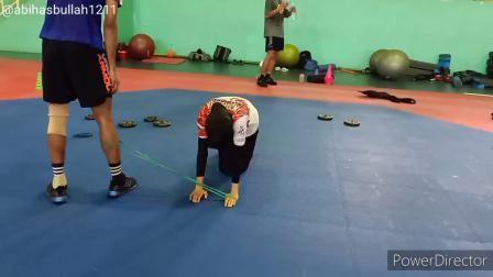 多样化的身体素质训练,好方法借鉴起来!