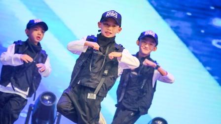 145 少儿舞蹈《Swag》星耀杯2020舞蹈展演