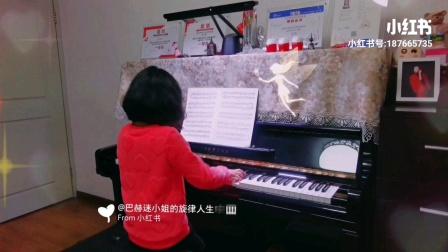挥泪告别克拉莫练习曲(其实她心里乐开了🌸)克拉莫第60条