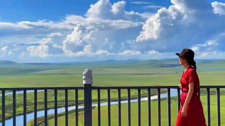 呼伦贝尔大草原旅游,风向标自由行私人定制,轻奢小团,自由自在,随心而行!