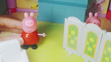 益智玩具:祝你用餐愉快