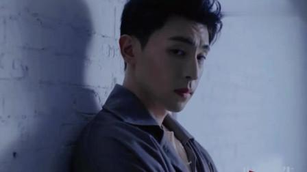 邓伦既阳光帅气,又酷帅有型,无论他怎么表现,都能令人无比心动