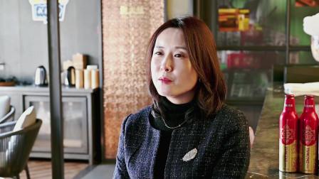 她力量丨专访青岛啤酒品酒师朱蕾:能天天品酒就很开心