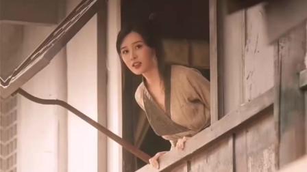 """武松血战狮子楼:最美""""潘金莲"""",美不美你们说了算"""