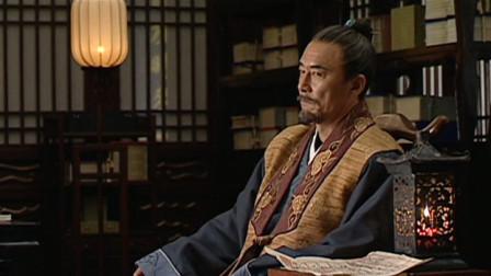 大明王朝:朝廷改稻为桑,严党爪牙却借机敛财,害得百姓遭殃