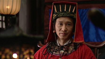 大明王朝:大太监狗仗人势,借着皇帝的宠信,竟敢威胁浙江总督