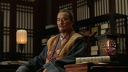 大明王朝:浙江总督刚正不阿,怒怼宫里的大太监,让人拍手称快