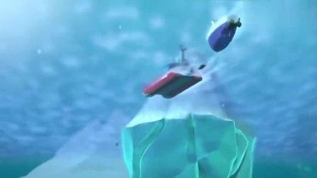 汪汪队:珠珠换上潜水装备,下水游泳,听起来不错