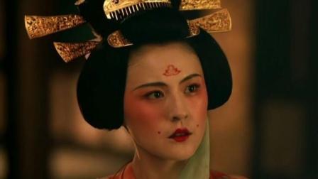 长安十二时辰:热依扎唐妆造型上线,美到飞起!