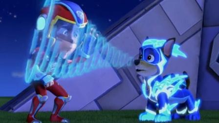 汪汪队玩具故事:咋回事?狗狗们为何要阻止超级英雄们?