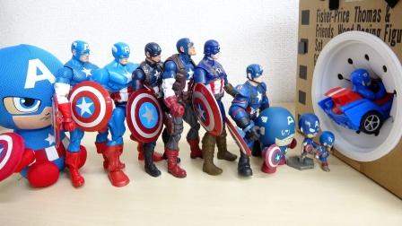 超级英雄玩具故事:糟糕!超人能找到属于自己的盾牌吗?