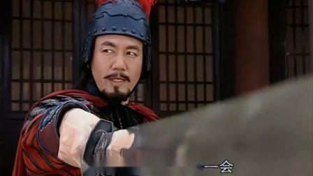 大汉:堂堂一国大将军,哪料却败给一个武庄庄主,当场身败名裂!