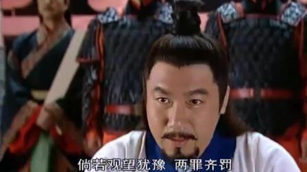大汉:季安世被困天牢,皇帝借行军之由将其放出,真是太赞了!
