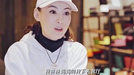 """张柏芝谈离婚后感受:""""相处那么辛苦,还不如早些分开""""!"""