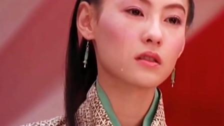 """张柏芝想要成为""""影后""""应该不难吧?"""