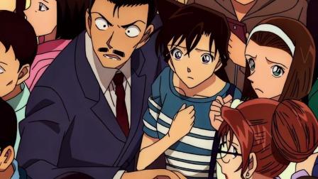 名侦探柯南:这样的小五郎爱了吗