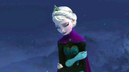 【Frozen】Let It Go