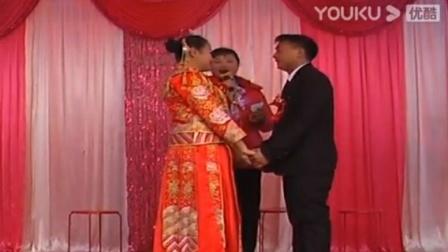 钟石坤符松友新婚庆典
