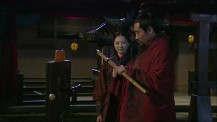 三国:刘备用几句话一个动作,成功打动孙尚香的心