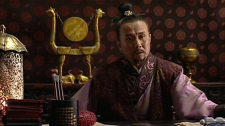 大明王朝:严世蕃真暴脾气,浙江总督上门拜访,他竟当众摔杯不见