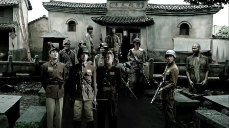 国产战争剧的巅峰《我的团长我的团》解说01:一群溃兵组建炮灰团重新出征