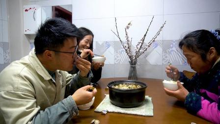 做一份5层焖锅,牛肉海鲜锅