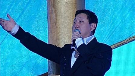 男人与海(2007广东国际旅游文化节开幕式现场版)