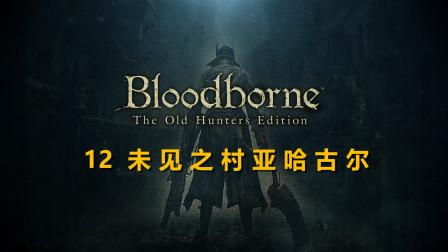 【飛渡】《血源诅咒 BLOODBORNE》秘法流全收集流程攻略解说【12】未见之村亚哈古尔