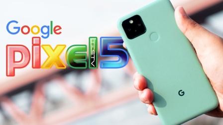 用算法打败机皇的中端手机_谷歌Pixel 5