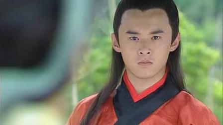 大汉:李汉即将出征,秋蝉决定临阵磨枪,教他几招制胜奇招!