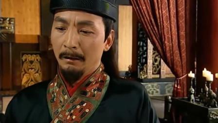 大汉:军粮无处可寻,大司农想辞官,哪料皇帝却非他不可!