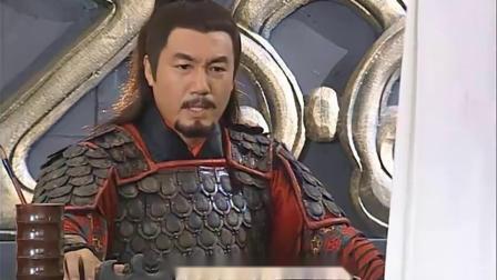 大汉:王印为阻止战争,决定孤身深入敌营谈判,真是太赞了!