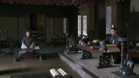 三国:刘备伐吴陷入败局,诸葛亮用八卦阵对付陆逊
