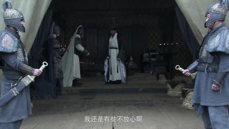《三国》赵云跟随诸葛亮征战二十几年,说到司马懿,第一次见诸葛亮如此焦虑